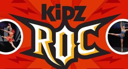 GoPro & Kidz Roc
